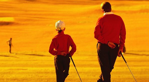 Picton Golf JUNIOR/ADULT GAME NIGHTS