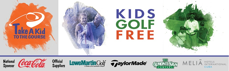 Picton Golf KIDS GOLF FREE PROGRAM