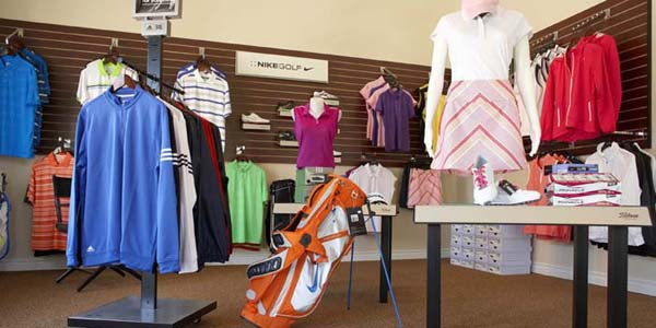 Picton Golf and Country Club Pro Shop